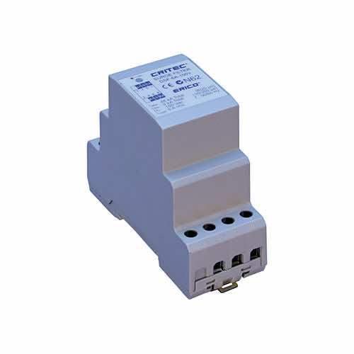 DSF6A30V - DIN Rail Surge Filter