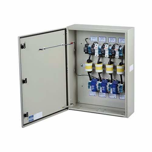SRF3250N - Surge Reduction Filter N-Series