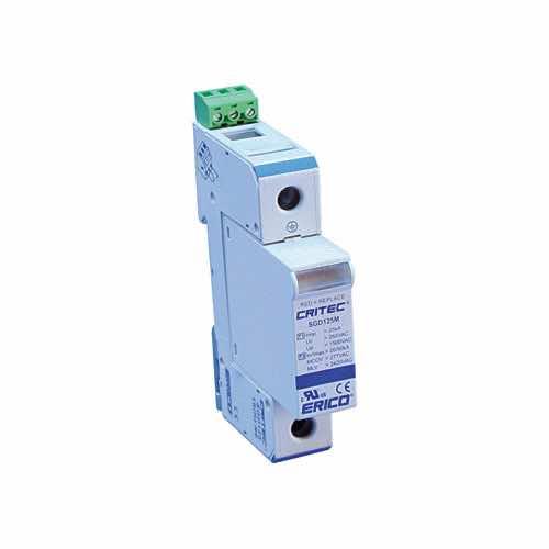 SGD1121SRNE - Modular Spark Gap Diverter