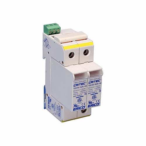 TDS11002SR277 - TDS  100 kA