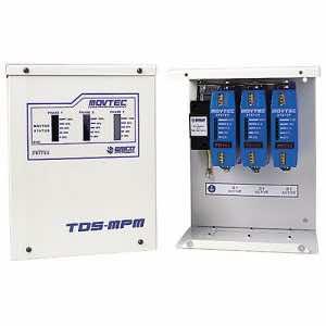 TDSMPM277 - Primary Surge Diverter with Triggered Spark Gap