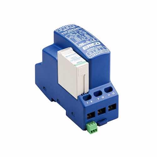 TSF20A240V - Transient Surge Filter