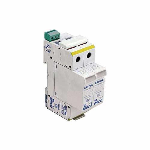 TDS502BR300DC - DC Surge Diverter