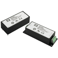 Encapsulated DC Power Supply - New Zealand - XP Power DIstributor