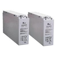 Lead-acid Batteries 100Ah 150Ah Telecom Applications New Zealand