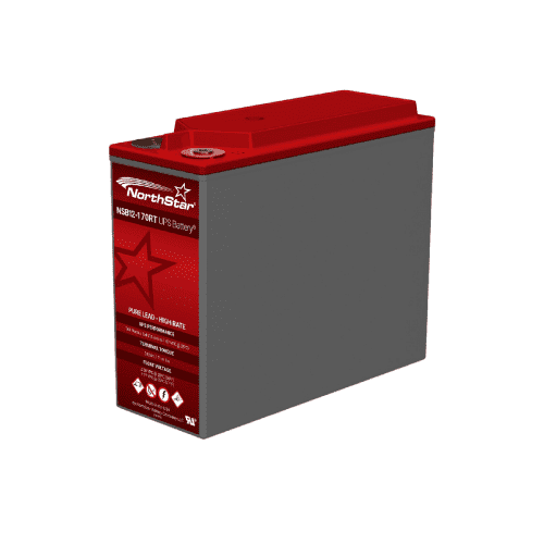Pure Lead Battery AC UPS Applications New Zealand