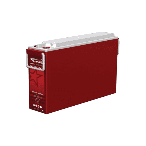 Pure Lead High Temperature Battery 12V New Zealand Industrial Applications