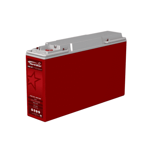 High Temperature Battery - New Zealand 12V Industrial Applications