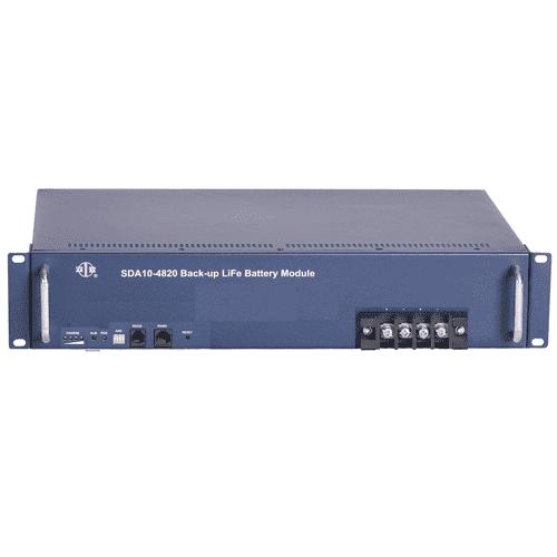SDA10 Lithium-IonLiFePO4battery system 48V -24V 10Ah - 50Ah 2