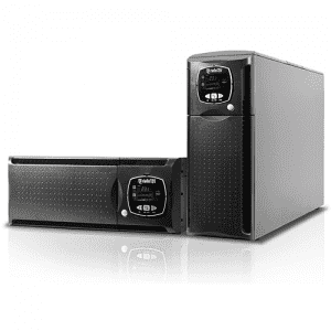Sentinel Dual High Power AC UPS 3.3kVA - 10kVA