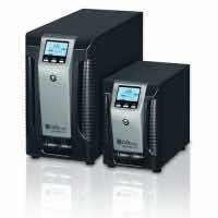 Sentinel Power AC UPS 700 VA – 3000 VA