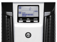 Sentinel Power AC UPS 700 VA – 3000 VA