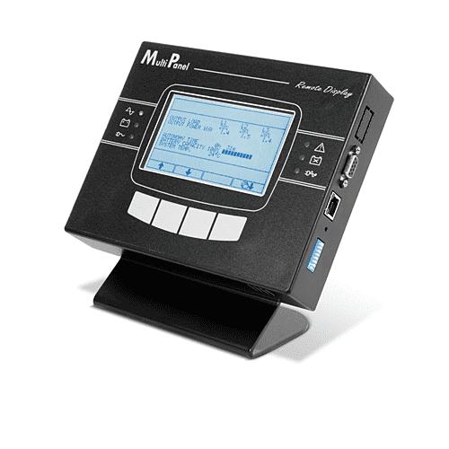 Panel & Sensors