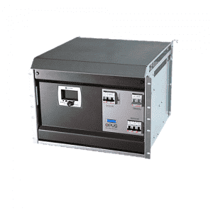 OPUS C 7U - Industrial Battery Charger System - Helios Power Solutions New Zealand