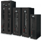 AC UPS & Transfer Systems