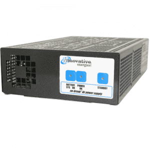HPS-AC-DCPOWER SUPPLIES-STANDALONE-SR250C - No Break DC UPS Helios Power Solutions New Zealand