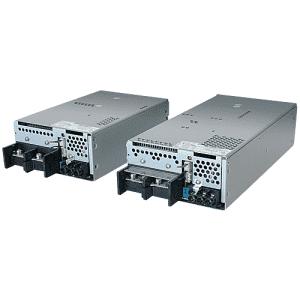 RWS1000B - RWS1500B - AC/DC Power Supply Single Output: 1000W - 1500W