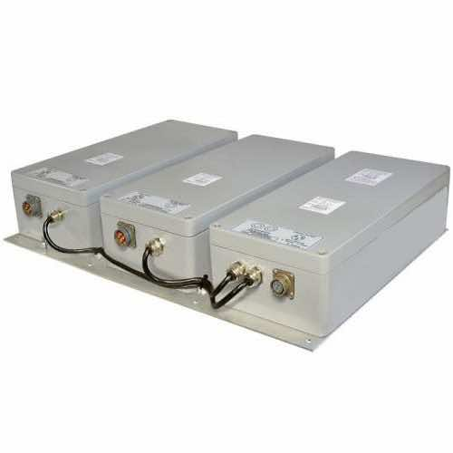 Industrial DC/AC Inverters