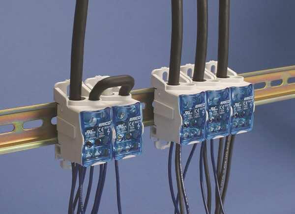 Fine Low Voltage Modular Single Pole Power Distribution Blocks Helios Wiring Cloud Xeiraioscosaoduqqnet