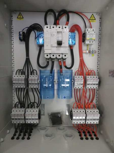 Magnificent Low Voltage Modular Single Pole Power Distribution Blocks Helios Wiring 101 Cranwise Assnl