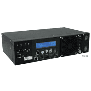 FXM 350 Rugged Industrial Rack Mount Outdoor AC UPS Uninterruptible Power Supply