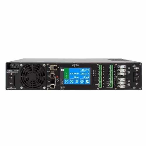 FXM HP 650 Industrial Outdoor UPS New Zealand 650VA Traffic Applications