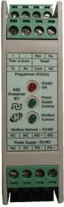 IE ASCII to Modbus RTU converter +PROTOCONMB