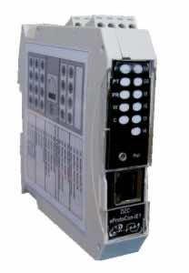IE ASCII to Modbus RTU converter +PROTOCONMB-OE