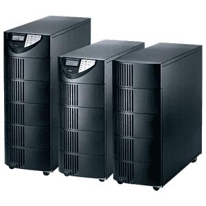 MSII-20K on-line UPS