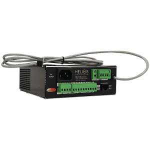 SR100HL - 100 w - Power Supply/Battery Charger with comms RS232 ASCII - SR485 - MODBUS Serial - SNMP , webpages