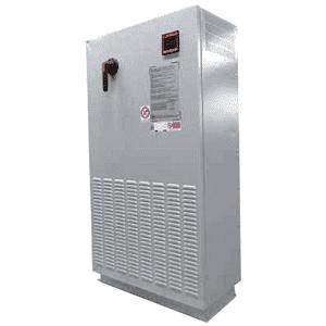 DUCATI 400-M Automatic power factor correction equipment