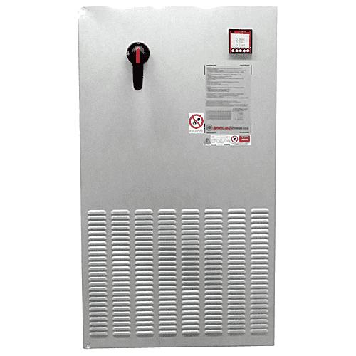 DUCATI 400-M Automatic power factor correction equipment 220kVAr 300kVAr