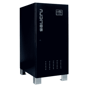 RE3-Electronic voltage stabilisers from 300 VA to 250 kVA - Power conditioner