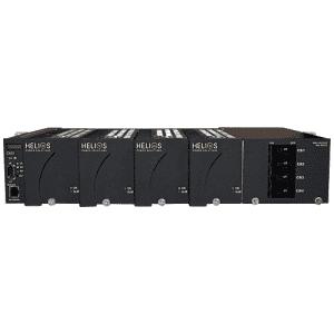 The SOL Series Modular Rectifier 250W 12V Shelf systems 2U - Cordex - Rectifier 2U