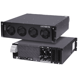 iHP Modular & Configurable High AC/DC Power Supply - New Zealand - Single & Three Phase Input
