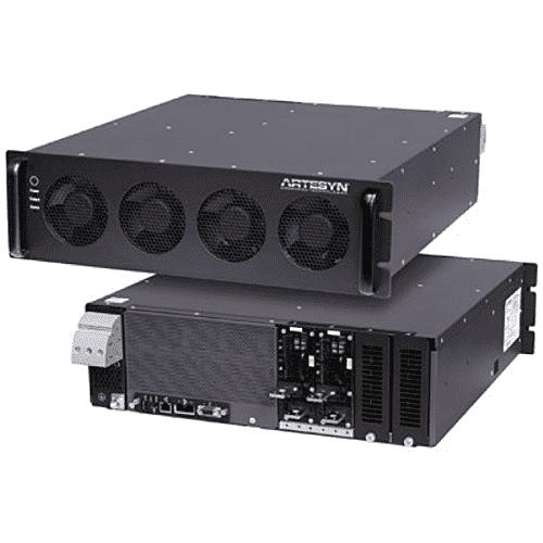 iHP Modular & Configurable High AC/DC Power Supply - New Zealand - Single & Three Phase Input