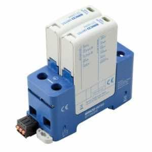 DT1 DIN Rail Surge Protection Class I+II-1+1 ModeDT17511R
