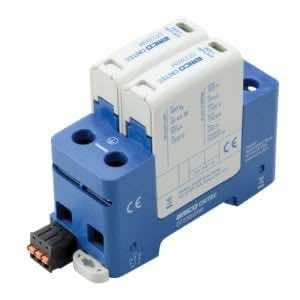 DIN Rail Surge Protective Devices Class II New Zealand