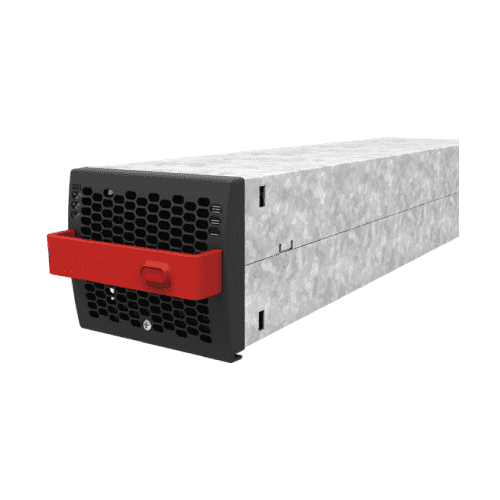 Inverter-Bravo-ECI-48Vdc_230Vac_3kVA - Modular Inverter