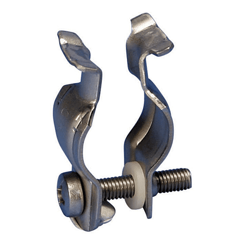 CR037S4 PIPE/CABLE CLAMP 16mm-20mm