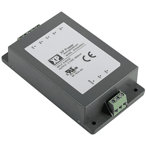 DTE60 Series DC/DC Converters 60 W - XP Power
