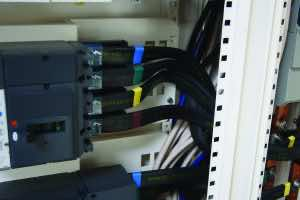 circuit breakers cable