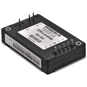 Helios Power Solutions is TDK Lambda in New Zealand - PH-A 280 Series 50W To 300W DC-DC Converters Single Output High-Density Power Modules