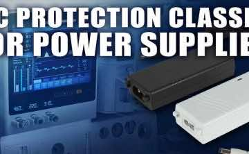 IEC Protection Classes For Power Supplies Helios Power-Solutions New Zealand