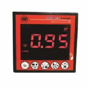 Revolution R5 Reactive Power Controller Power Factor Correction