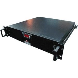 Rack Mount Inverter + UPS