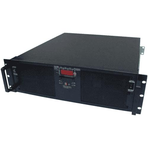 Pure Sine Wave Rack Mount DC/AC Inverter 12V, 24V, 48V, 110V & 220V input voltage New Zealand 24V 48V 110V 220V