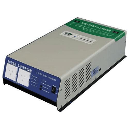IEPM150-6000 True Sine Wave Inverter - Helios Power Solutions