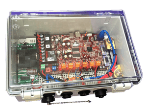 K5095 Remote Communications Power Supply