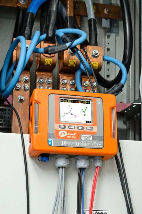 Power Quality Survey - Analysis - Helios Power Solutions New Zealand